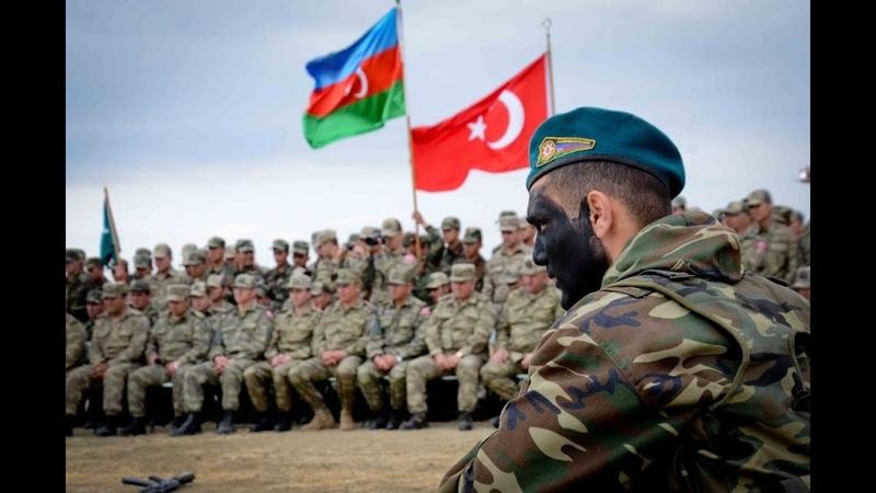 Турция поможет Азербайджану решить карабахский вопрос Новости Закавказья