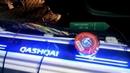LED накладки на пороги Nissan QASHQAI J11