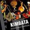 Kimbata концерт в Клубе Козлова