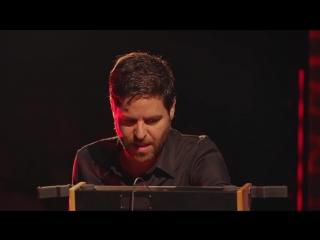 Gui Boratto  Ksenija Sidorova jouent Astor Piazzolla