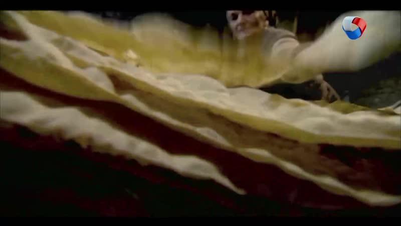 Планета вкусов (15.09.2012) 9 выпуск. Армения. Хаш | Продвижение