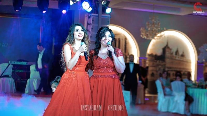 До слёз Мама и сестра невесты спели на свадьбе