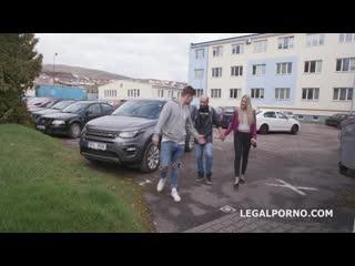 Diane Chrystall - GL030 [Legalporno. Anal, Blowjob DPSex Toys, Threesome]