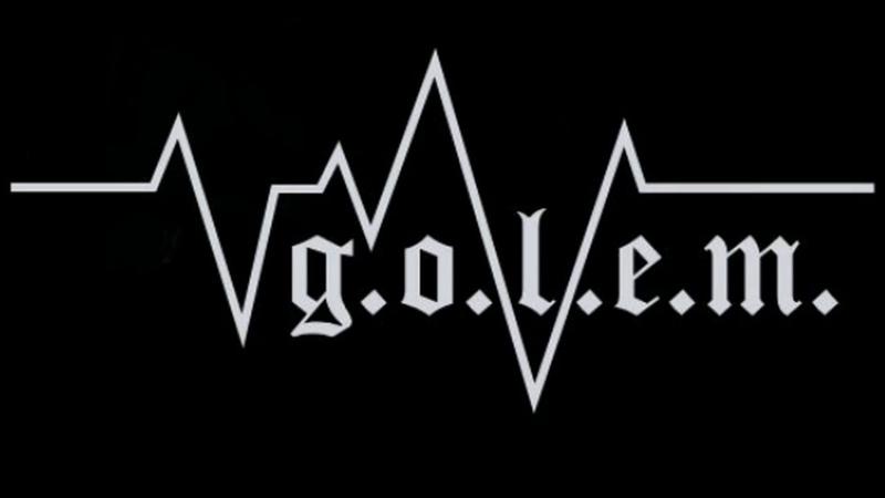 G.O.L.E.M. Live @ Soho Stage (Augsburg)