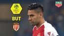 But Radamel FALCAO (55') / SM Caen - AS Monaco (0-1) (SMC-ASM)/ 2018-19