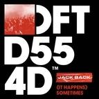Jack Back альбом (It Happens) Sometimes