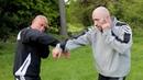 Wing Chun kung fu glossary - huen sao