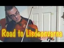 Irish Fiddle - Road to Lisdoonvarna