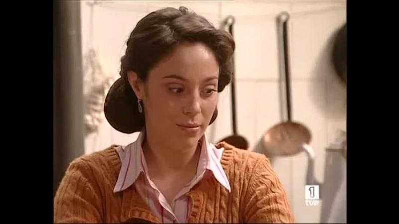 Episodio 600180 - Don Adriano se encara con Marcelino