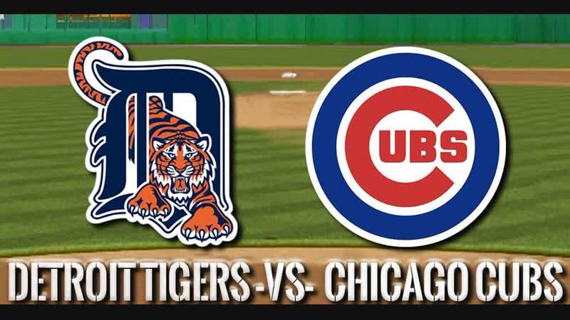 IL 03.07.2018 DET Tigers @ CHI Cubs (12)