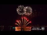 #MOVIE44 | Кострома | Серебряная Ладья 2018 | Фестиваль Фейерверков | Все команды