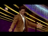 Karan Arjun aagaye hain! Get ready for a DhamakedarFinale with @iamsrk and me! Dont forget