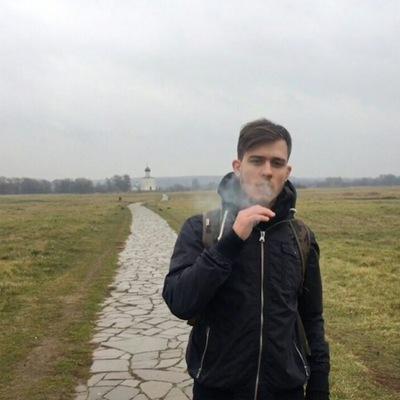 Стёпа Фомичёв