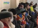Конаковская хоккейная команда уверенно обыграла команду из Кимр