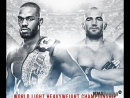 Jon Jones vs Glover Teixeira [FIGHT HIGHLIGHTS]