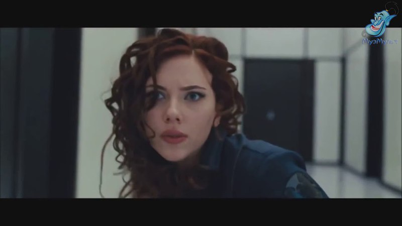 Скарлетт Йоханссон Черная Вдова / Scarlett Johansson BLACK WIDOW