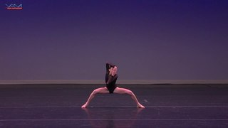 YAGP 2017 Nicole Denney NYC Finals - Dimming Final Round Top 12 (age 14)