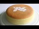 Japanese Cotton Cheesecake Suka Suka Amel