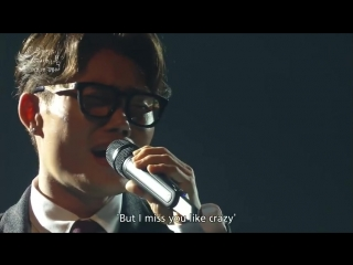 Kim BumSoo - I Miss You _ 김범수 - 보고싶다 _Yu Huiyeols Sketchbook_ ( 480 X 854 ).mp4