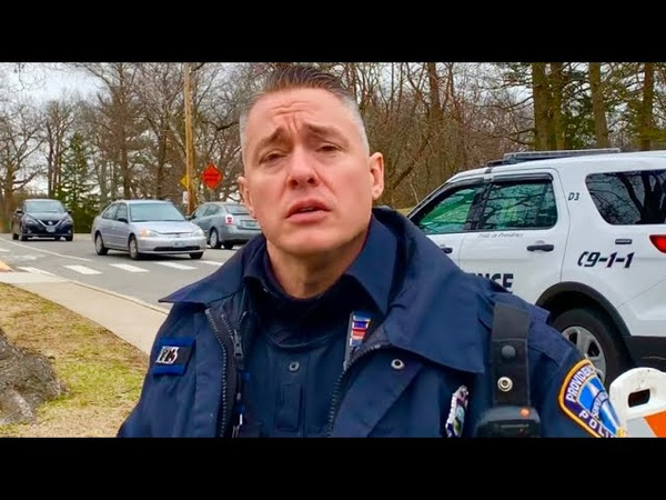 ITS ILLEGAL TO RECORD ME REMOVE IT NOW 1st amendment audit Fail