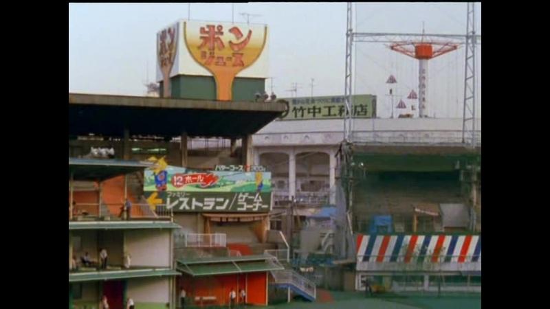 ТОКИО-ГА (1985) - документальный. Вим Вендерс 720p