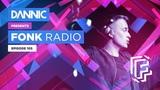 DANNIC Presents Fonk Radio FNKR105
