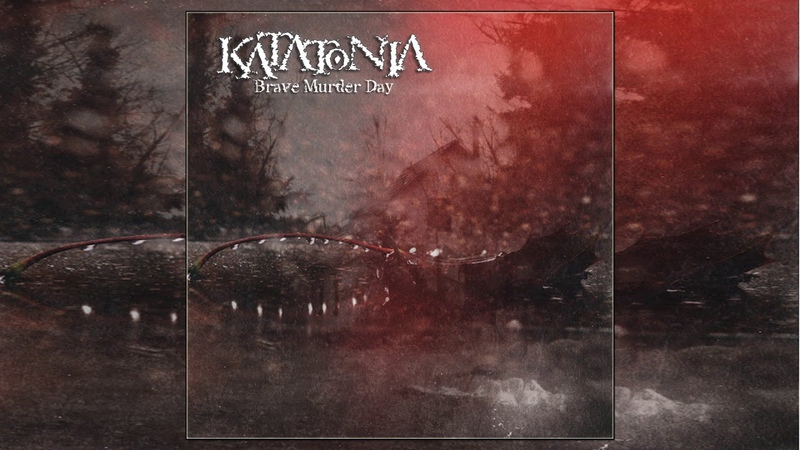 KATATONIA brave murder day (full album HD)