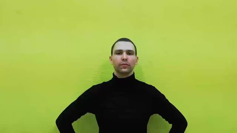 Актёр и ведущий - Никита Панюшкин