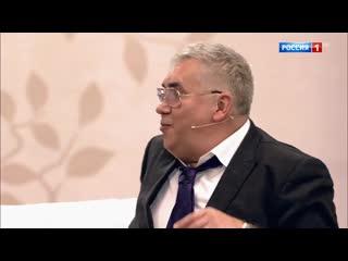 Садальский признался, что сделать карьеру ему помогла встреча с Алисой Фрейндлих