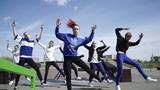BTS - MIC Drop Choreographer - Olga Vakhovskaya