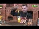 Вкусные и освежающие лимонады в кафе Джуманджи
