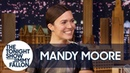 Mandy Moore Plays the This Is Us or A Walk to Remember Quiz