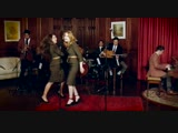 Джазовый кавер песни The Boy Is Mine - Brandy & Monica ( PMJ Cover )