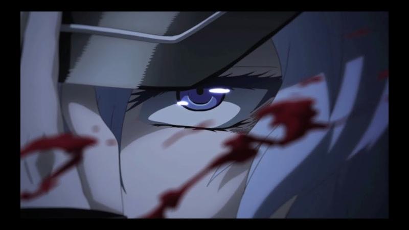 Akame ga Kill「AMV」- Never Alive