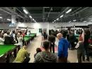 Чемпионат Мира IBSF U16 по снукеру. Церемонии открытия