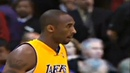 Kobe Bryant Destroys Ron Artest I Hate This Guy (2006)
