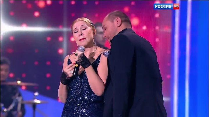Любовь Успенская и Максим Аверин Вот и расстались