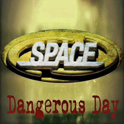 Space альбом Dangerous Day