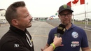 Johan Kristoffersson and Petter Solberg Look Ahead to GP3R 2018 World Rallycross of Canada