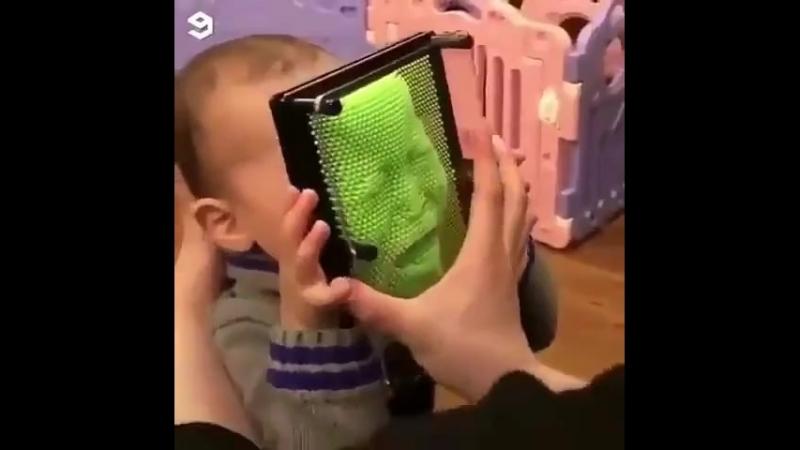 Бедный малыш [Нетипичная Махачкала]