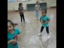 Ритмика и хореография в школе танца Феерия