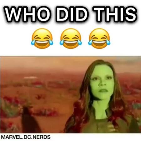 "Crazy 4 Marvel DC on Instagram: ""LoL I'm done😂…"""