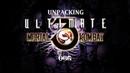 Unpacking 6 Mortal Kombat 3 Ultimate