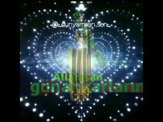 Dünyanı heyran edən video. Dini video_(VIDEOARACI.NET).mp4