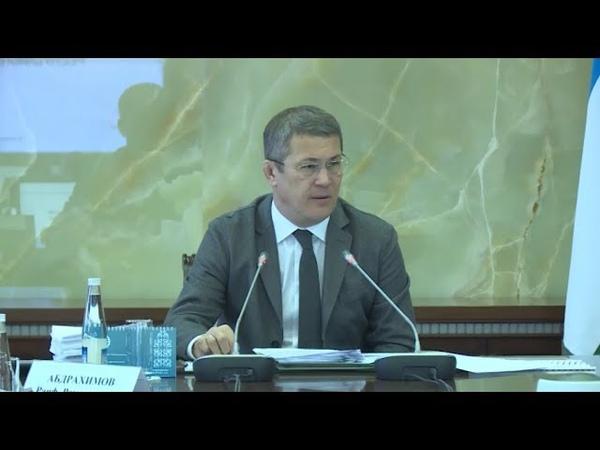 В Башкирии с 2019 года выплату в 600 тысяч рублей получат семьи, воспитывающие 8 детей