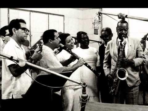 Abel Ferreira - CORTA-JACA - clarineta - Tango de Chiquinha Gonzaga - Composição de 1912