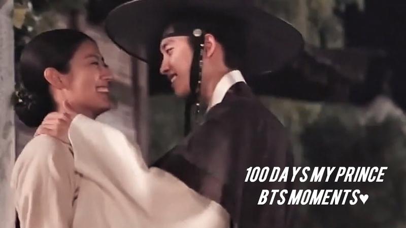 16 нояб. 2018 г.Do Kyung Soo ♥ Nam Ji Hyun ~ BTS moments