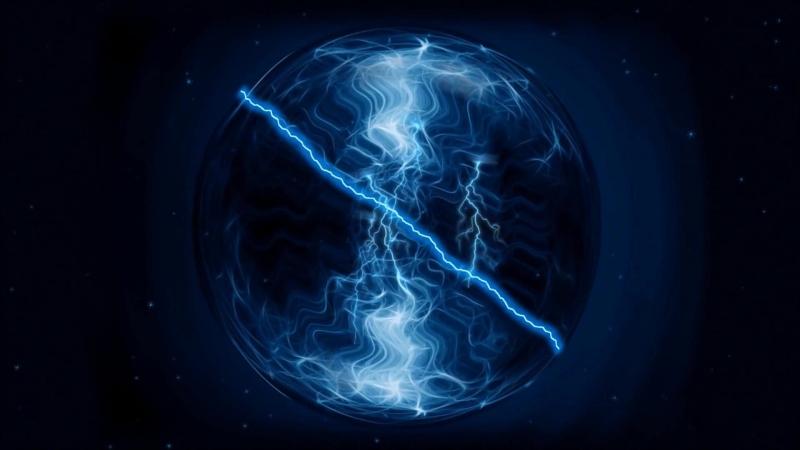 Электрический шар Electric Ball