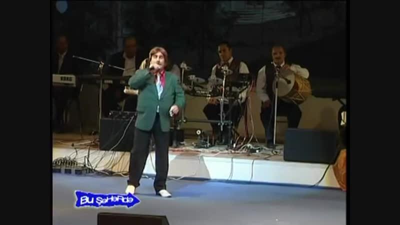 Beş Qoşa - Bu Şəhərdə (2005, Tam versiya).mp4
