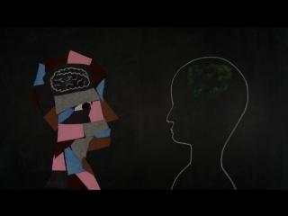 Вы - это разум с телом или тело с разумом